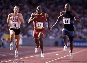 Stop Linford Christie and only punish failed tests, says ...