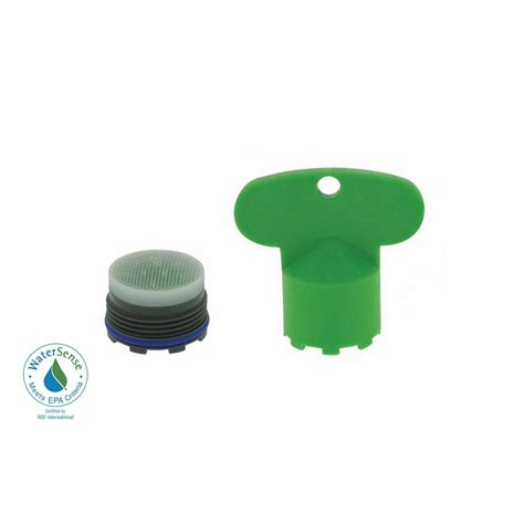 neoperl 1 2 gpm small size pca water saving faucet