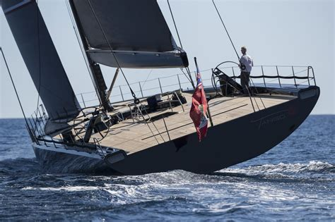 Sailing Boat A Price by Tango Yacht By Wally Mills Design And Pininfarina