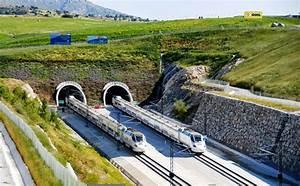 Mardones BPB | The world's longest railway tunnels (Part 2)