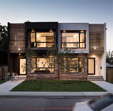 simple storey townhouse designs ideas best 25 duplex house design ideas on duplex