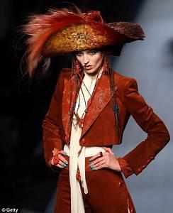 jean Paul Gaultier SS10 | Snap Fashion