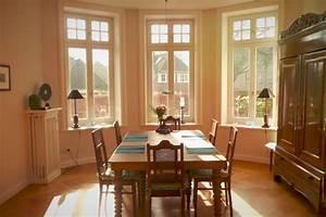 Wandfarbe Für Esszimmer : villa elbvororte klassisch esszimmer hamburg von feng shui energie im fluss ~ Markanthonyermac.com Haus und Dekorationen