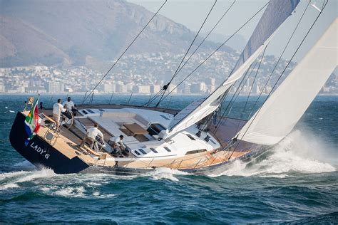 Catamaran Sailing Southern Ocean by Sws 94ft Sailing Yacht Photography Nautique Tv