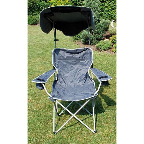 Quik Shade Chair by Quik Shade Canopy Chair Grey Garden Thehut