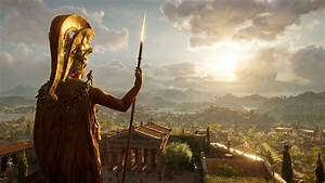 Assassin's Creed Odyssey is a Melting Pot of My Favorite ...