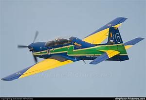 "1394 - Brazil - Air Force ""Esquadrilha da Fumaça"" Embraer ..."