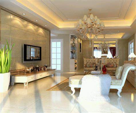 luxury homes interior decoration living room designs ideas new home designs