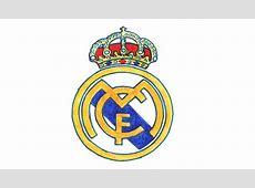 Como dibujar el escudo del Real Madrid paso a paso fútbol