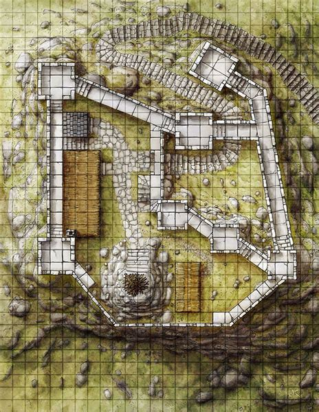 16 3d dungeon tiles printable 1000 images about d