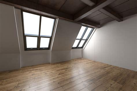 Dachboden Ausbauen Tipps, Kosten & Ideen