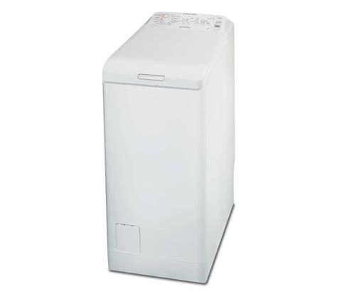 soldes lave linge carrefour electrolux lave linge top ewt116212w ventes pas cher