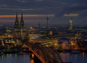 Köln Bilder Kaufen : k ln von oben foto bild deutschland europe nordrhein westfalen bilder auf fotocommunity ~ Markanthonyermac.com Haus und Dekorationen
