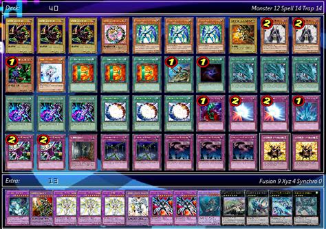 magician deck profile 187 the yugioh card