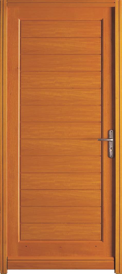 atouts des portes d entr 233 e en bois sur mesure solabaie