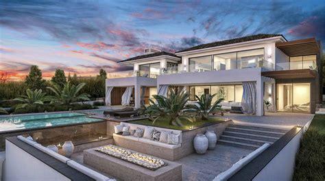 nueva andalucia amazing modern villa agent4stars