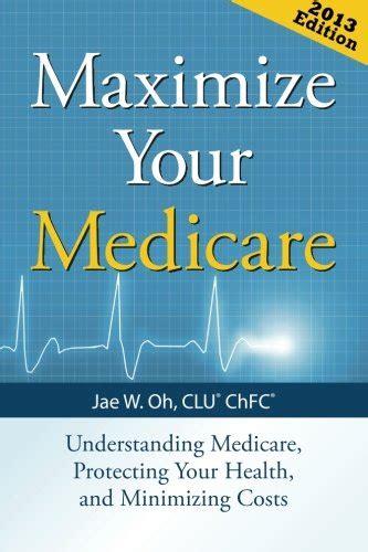 Maximize Your Medicare  New Title Showcase