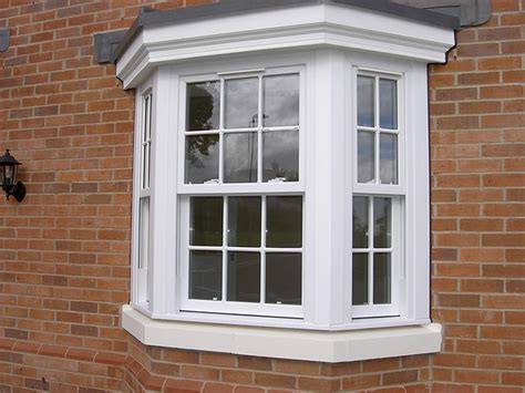 Vertical Sliding  Countryside Windows