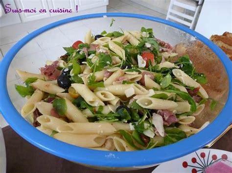 salade de p 226 tes 224 l italienne suis moi en cuisine