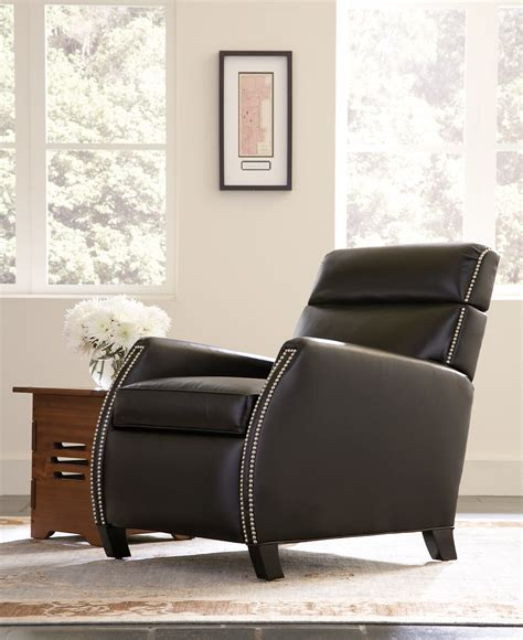 stickley china recliner home