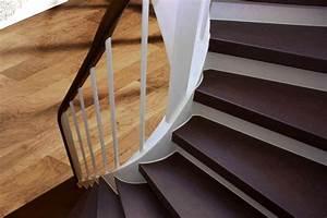 Treppenstufen Weiß Lackieren : holz treppenstufen schleifen und lackieren ~ Markanthonyermac.com Haus und Dekorationen