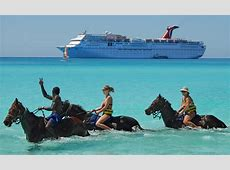 Carnival Experiencing Dramatic Increase In OnLine Shore