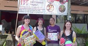 Australian School Gives Bali Support - Bali Children's ...