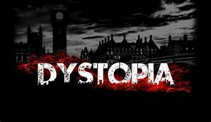 A review of Anthony Ergo's Dystopia - Renegade Revolution