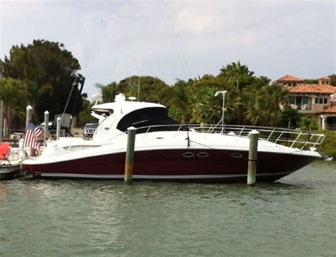 Used Boats For Sale Daytona Beach Florida by Sea Ray 390 Boats For Sale In Daytona Beach Florida