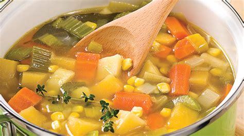 soupe aux l 233 gumes d automne recettes cuisine et nutrition pratico pratique