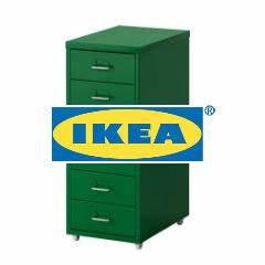 Ikea Büro Rollcontainer : ber rollcontainer rollwagen schubladenboxen f r b ro kinderzimmer haushalt ~ Markanthonyermac.com Haus und Dekorationen