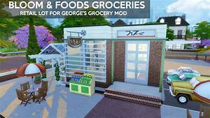 GOHLIAD : BLOOM AND FOOD GROCERY STORE CC free retail lot ...