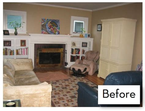 dining living room makeover curbly