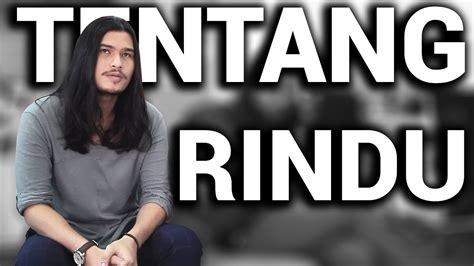 Tentang Rindu (acoustic Guitar Karaoke)