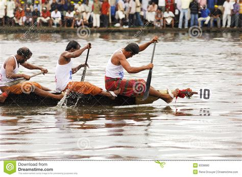 Dream Boat Race by The Snake Boat Races Of Kerala Editorial Image Image Of