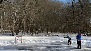 The Day - Frozen fun - News from southeastern Connecticut