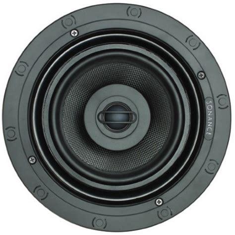 sonance visual performance vp66r in ceiling speakers