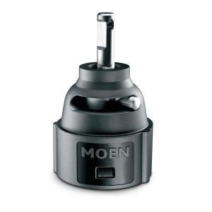 Home Depot Moen Bathroom Faucet Cartridge by Moen Duralast Replacement Cartridge 1255 The Home Depot