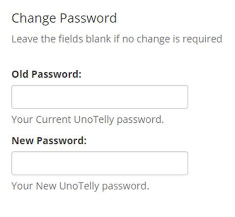 Ndsu Help Desk Change Password by Untelly Client Password Change Password Or Reset