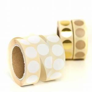 Kleine Papiertüten Kaufen : aufkleber klein rund wei kaufen miomodo shop ~ Markanthonyermac.com Haus und Dekorationen