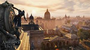 Assassin's Creed Unity Owners Receive DLC for Free, Season ...