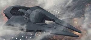 For Art's Sake: Death Star-Destroyer? That's no moon ...