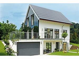 Garant Haus Bau : 390 best energiesparh user images on pinterest balcony gable roof and covered patios ~ Markanthonyermac.com Haus und Dekorationen