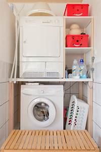 Regal Für Waschmaschine : waschmaschinen regal holz waschmaschinen regal holz waschmaschinen schrank sonstige ~ Markanthonyermac.com Haus und Dekorationen