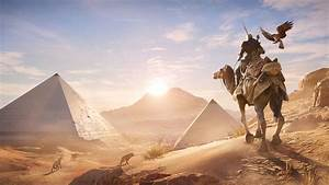 Assassin's Creed Origins Free Post-Launch Content Detailed ...