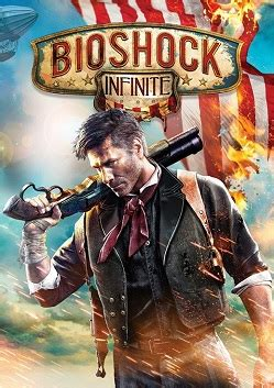 AuthorQuest Late to the Game Bioshock Infinite The