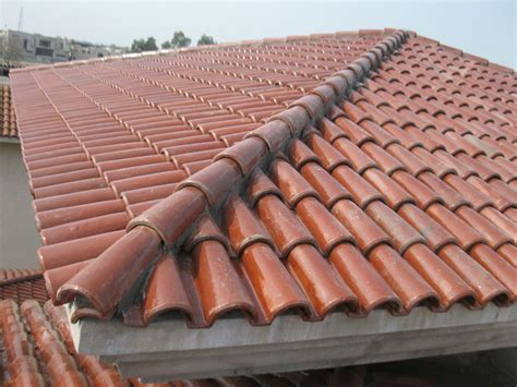 Clay Roof Tiles Lowes