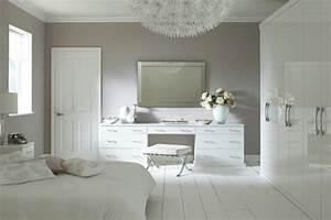 Welche Weiße Farbe Deckt Am Besten : 103 einrichtungsideen schlafzimmer schlafzimmerdesigns durch welche sie die welt vergessen ~ Markanthonyermac.com Haus und Dekorationen
