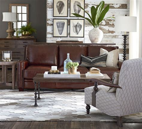 1000 ideas about brown decor on living