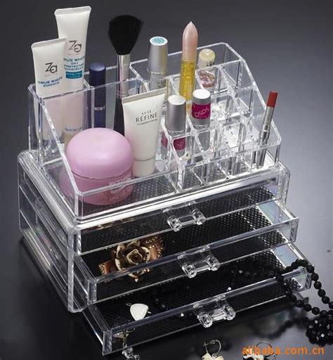 organizer box for jewelry storage box in acrylic makeup organizer cofre ikea caixa organizadora